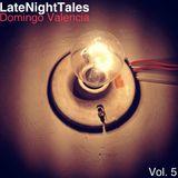 Late Night Tales Vol 5