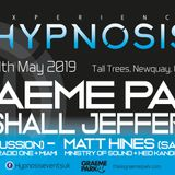 This Is Graeme Park: Hypnosis @ Tall Trees Newquay 11MAY19 Live DJ Set