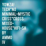 AMMO DJ MIX MARCH 2019 I YOWZA!-IV