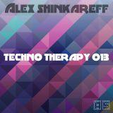 Alex Shinkareff - Techno Therapy 013