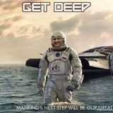 I Get Deep by Gustavo Magoo