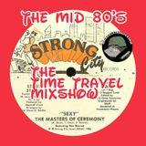 GGR....Time Travel MC LYTE 80s Hip Hop....DJ R-TRANE