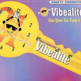 DJ Fergus @ Vibealite 21st NYE '94-95