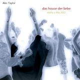 Das House der Liebe - Merry X-Mix 2012