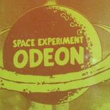 Première soirée mousse à l'Odeon en 1993