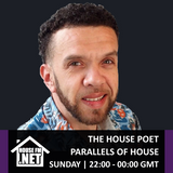 The House Poet - Parallels Of House 30 JUN 2019