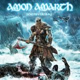 DJ Morgana's METAL MADHOUSE ~ Amon Amarth Special (April 6th 2016)