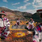 November 2014: Viva Mexico Part 1