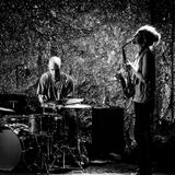 Chris CORSANO & Mette RASMUSSEN @leSechoir (Rhein Sessions 15.05.2015)