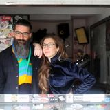 Lena Willikens & Vladimir Ivkovic - 2nd February 2018