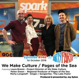 ArtyParti - We Make Culture / Pages of the Sea