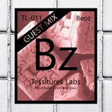 Tessitures Labs - TL011 - Drum and Bass [GUEST MIX] - by Beoz