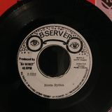 Let Roots Love In - Vocal and Dub Roots excursion version to version strickly 45 style