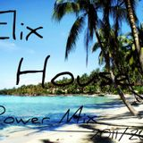 Elix - Power Mix House 2011/12
