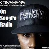 Song Po Radio Ep 3 Konshens and Lon Dunn