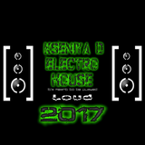 EGA - New Year EDM Mix