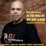 DJ Superjam on Kiss FM Radio - In the Mix (recorded Aug 11, 2018)
