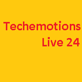 Techemotions Live 24 With Dusan Gredecky