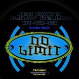 JIM BOB LIVE @ JIM BOBs B-DAY DELUXE AT NO LIMIT RADIO SHOW