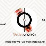 electrophonics 09-07-14 fukiflex session