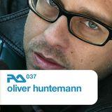 RA.037 Oliver Huntemann