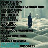 The Hand of Doom Radio Hour. Episode Twenty-Three.