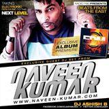 BeatsFromTheEast August 16th Show ft DJ Naveen Kumar