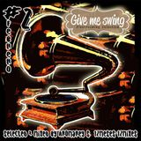 #2 Give Me Swing - Aromarey Soundklap (12Meses - 12Mixes)