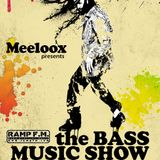 Meeloox set for tBMS #1 on RAMP FM - part I
