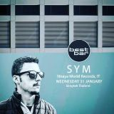 SYM @ 9 Bar (Khao San Road), Bangkok 31/01/2018