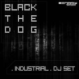 INDUSTRIAL DJ Set Vol.1 mixed by BlackTheDog (2013)