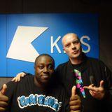 DJ MK & SHORTEE BLITZ - KISS HIP HOP SHOW - BEST OF MOBB DEEP