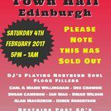 Portobello mix February 2017