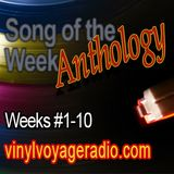 Song of the Week Anthology - Weeks #1-10