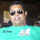 DJ LIMA burned out