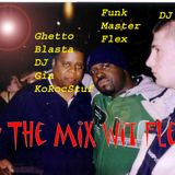 """Made in the 90's. Mix CD, """"On Some Next Shit"""" Unradio. Remixes, rnb, hip hop, etc... Chef Dj Gin"""