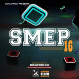 Sambaza Mixtape [SMEP] Ep. 16 - Dj KLIFFTAH