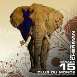 Club du Monde @ Canada - Cherman - sep/2010
