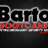 Barto - Bootcamp Extraordinary Sporty Mix Part I