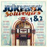jukebox souvenirs 1&2 the belgium edition part2