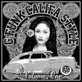 G Funk Califa Style vol 1
