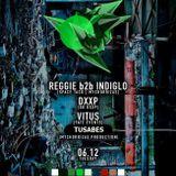 Vitus @ Techno Is Life 3 (Space Taco 6/12/18)