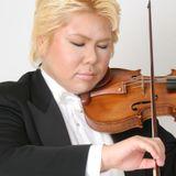 "Mozart Violin Concerto No. 3 in G ""Strassburg"" KV 216"