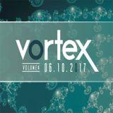 Sephi Hakubi - LIVE @ Web House - Vortex 4 06.10.2017