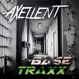 Addicted to Techno #003 (B2B w/ Basetraxx)