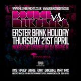 Milkshake Vs Bounce Apr11 Promo Mix