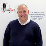 Saturday Sounds with Alan Hennessy #13