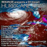 Hurricane Isaac EvacuMIX
