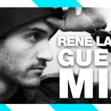 #55 - Drum and Bass Mix - Rene LaVice