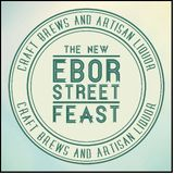 Live at Ebor St Feast 08.09.15